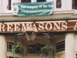 Freemason's, año 0