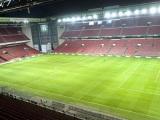 Un estadio prestado para laChampions