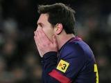 El día que el Barça perdió lasonrisa