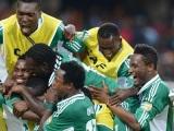 Nigeria, la gloria para un paísdesgarrado