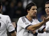 El Madrid no consuma su romance conHändel