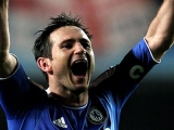 Frank Lampard and the Fulham Road Band