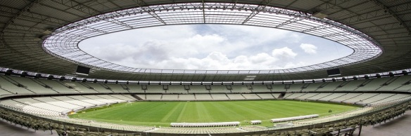 Fortaleza - arena