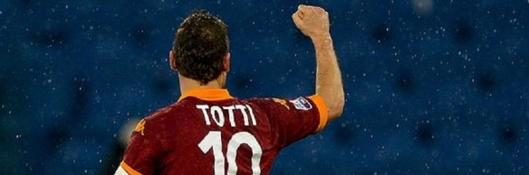 foto Totti