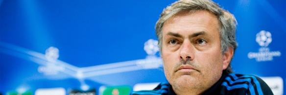Mourinho-Real-Madrid