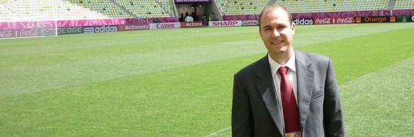 Roberto UEFA