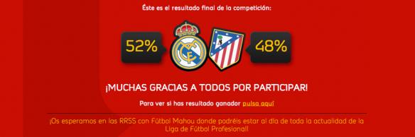 Atlético de Madrid Real Madrid Copa del Rey