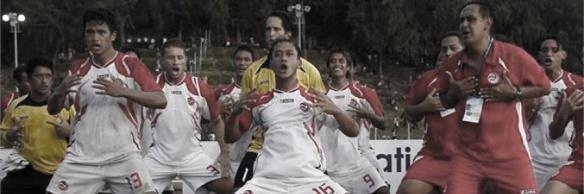 Tahití Copa Confederaciones 2013 Brasil