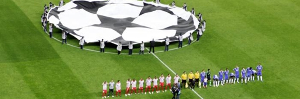 Atlético de Madrid Champions