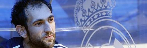 Diego López Real Madrid