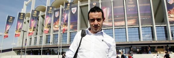 Entrevista Eduardo Castelao