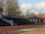 Vuelta al mundo: Linnastaadion(Estonia)