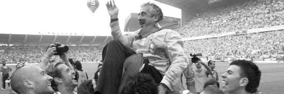 Manolo Preciado Sporting Gijón