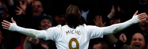 Michu-Swansea