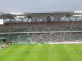 Vuelta al mundo III: Estadio del Ejército Polaco(Varsovia)