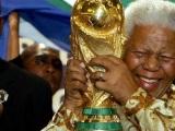 Mandela y elfútbol