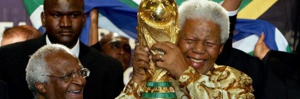 Mandela Mundial