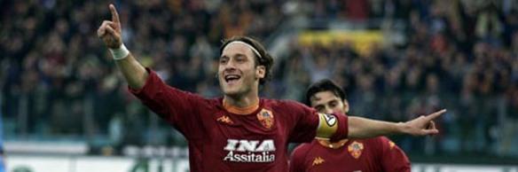Totti Roma 2