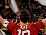 Totti y la Roma, cienciaexacta