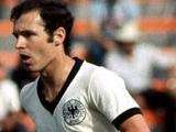 Beckenbauer, 'der Kaiser'
