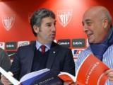 """Eduardo Rodrigálvarez: """"El Athletic no se elige, te elige él ati"""""""