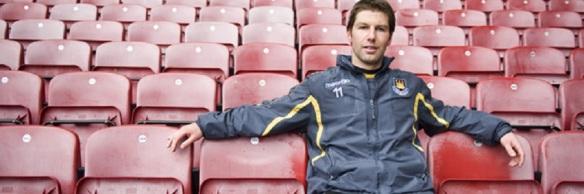 Thomas Hitzlsperger of West Ham