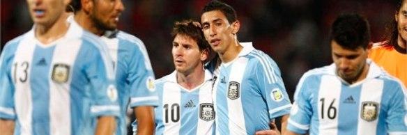 ARGENTINA-BUENA