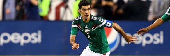 Soccer: Friendly-USA vs Mexico
