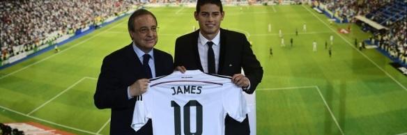 James-Florentino