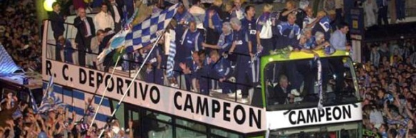 DEPORTIVO CAMPEON