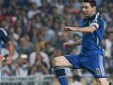 Messi y la fábula del dragón de HongKong