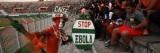 Nuevo contagio: Copa África2015