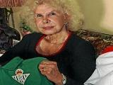 La 'otra' abuela delBetis