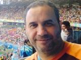 """David Ruiz: """"En el fútbol africano nunca puedes dar unfavorito"""""""