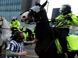 Un derbi a caballo entre Tyne y Wear