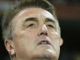 """Radomir Antić: """"El fútbol necesita hombres comoyo"""""""