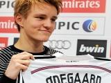 Ødegaard: ¿futura estrella o jugueteroto?