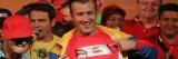 Futbolista y delfín deChávez
