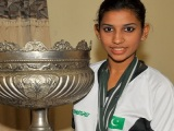 Mujer y cristiana en la Selección dePakistán