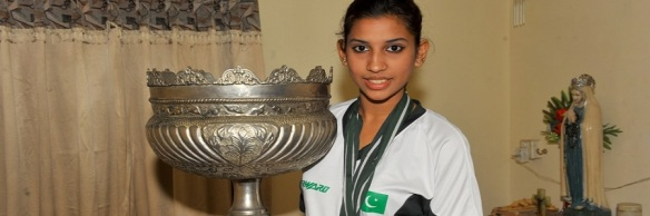 Cristiana Pakistán