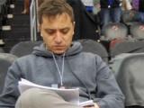 """Gonzalo Vázquez: """"El 'barçamadrismo' es el nuevoopio"""""""