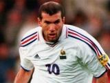 Zidane, entre dossiglos