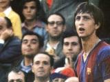 Cruyff, la felicidad y lavictoria